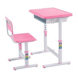 Комплект LB-C05/D08 Pink