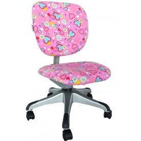 Растущее кресло LB-C19 Pink