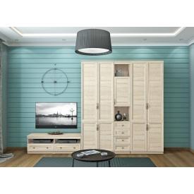 Гостиная Лира-20 (ВхШхГ)2242х3289х420