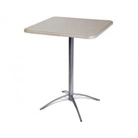 Барный стол Вальдорф квадрат