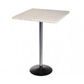Барный стол Стив квадрат