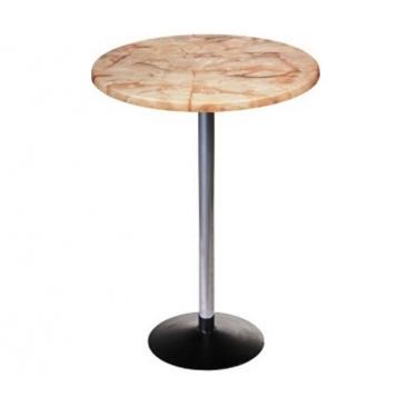 Барный стол Стив круг