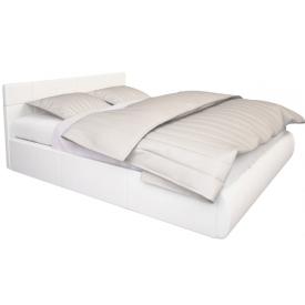 Кровать Квадро Белая 1600х2000