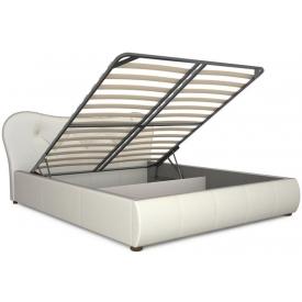 Кровать Марлен Белая 1600х2000