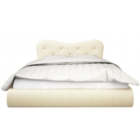 Кровать Марлен Бежевая 1600х2000