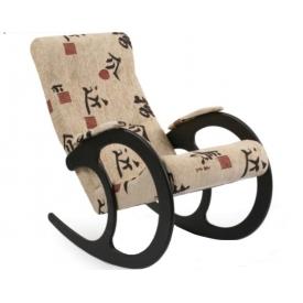 Кресло-качалка Модель-3