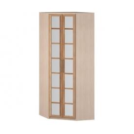 Шкаф угловой 600-450 Соло-014-3202 (ВхШхГ)2306х1012х862