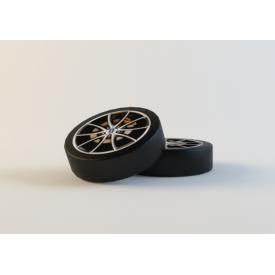 Комплект колес ПитСтоп