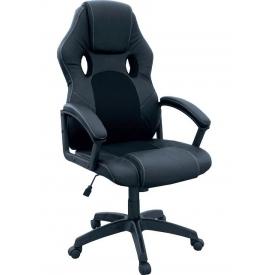 Кресло Т-688 черный