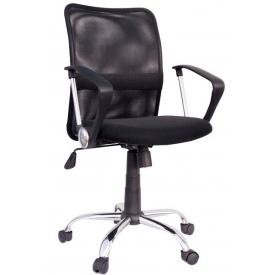 Кресло Трикс Т-502 Черный