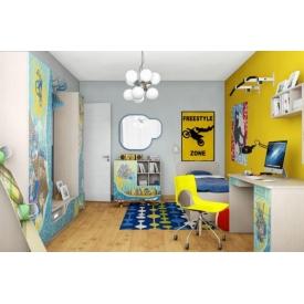 Молодежная комната Юна‑2 Спорт