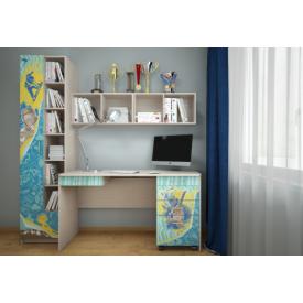 Молодежная комната Юна‑6 Спорт