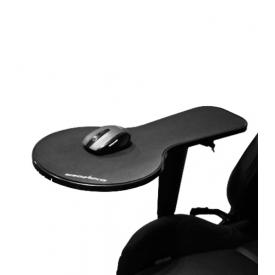 Подлокотник DXRacer Black