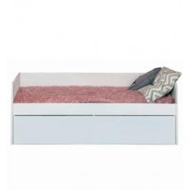 Кровать детская Зефир доп.спальное место (ВхШхГ)600х1642х846