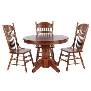 Комплект Стол 4260 STP/Стул 828-S