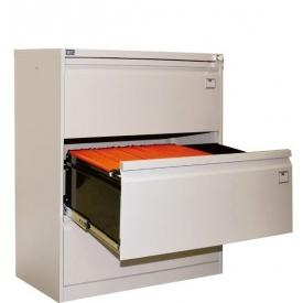 Файловый шкаф NOBILIS NF-3 (998x917x460)