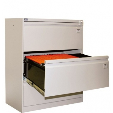 Файловый шкаф Nobilis NF-3 (ВхШхГ)998x917x460