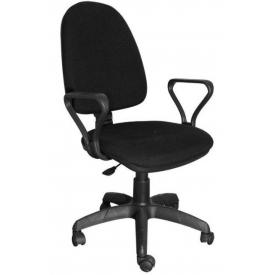 Кресло Престиж черный
