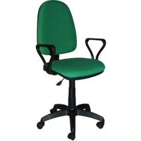 Кресло Престиж зеленый