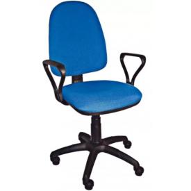 Кресло Престиж синий