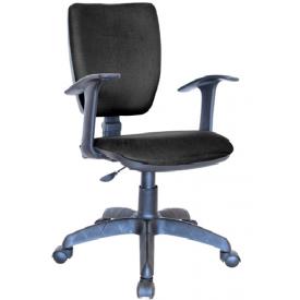 Кресло Нота-Т черный