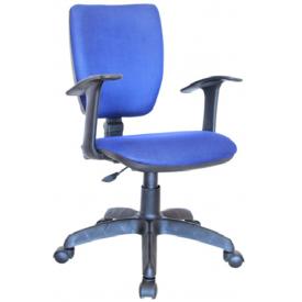 Кресло Нота-Т синий