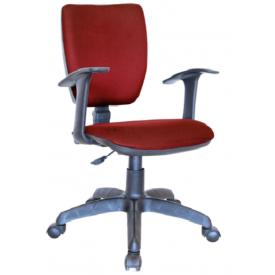 Кресло Нота-Т бордовый