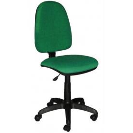 Кресло Престиж GTS зеленый