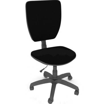 Кресло Нота GTS черный