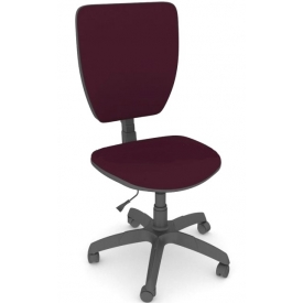 Кресло Нота GTS бордовый