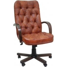 Кресло Премьер экстра коричневый