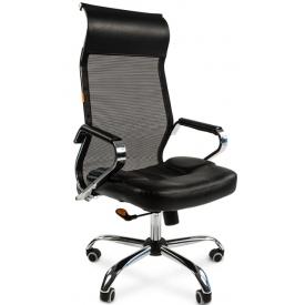 Кресло СН-700 черный
