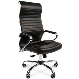 Кресло СН-700 Эко черный