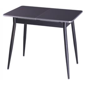 Стол раздвижной М-46 Бостон графит 750х900/1270х600
