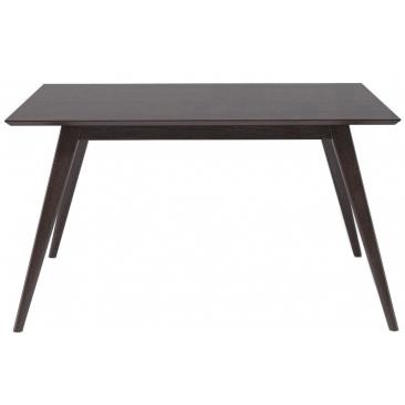 Стол раздвижной Kenner H-1400 венге 760х1400/1800х900