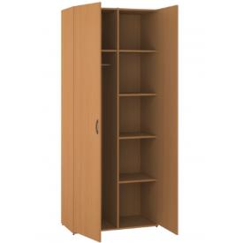 Шкаф для одежды комбинированный (ВхШхГ)2010х860х450
