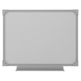 Доска одноэлементная магнитно/маркерная (ВхШхГ)750х1000х10