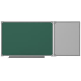 Доска двухэлементная комбинированная (ВхШхГ)1000х2250х10