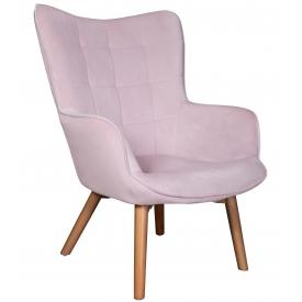Кресло BOGEMA бук