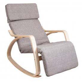 Кресло-качалка SMART