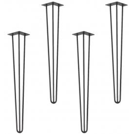 Комплект опор 3 прутка