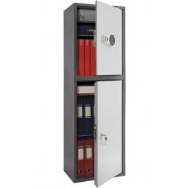Шкаф AIKO SL-150/2Т EL (ВхШхГ)1490x460x340