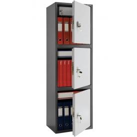 Шкаф AIKO SL-150/3Т (ВхШхГ)1490x460x340