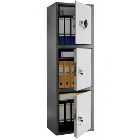 Шкаф AIKO SL-150/3T-EL (ВхШхГ)1490x460x340