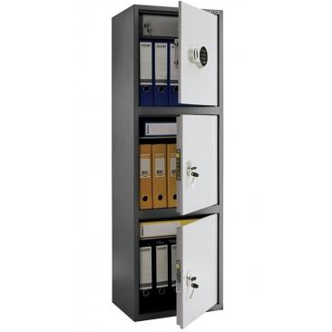 Шкаф AIKO SL-150T-EL/3 (ВхШхГ)1490x460x340