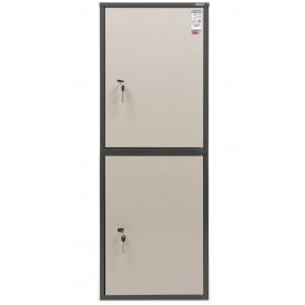 Шкаф AIKO SL-125/2T (ВхШхГ)1252x460x340