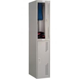 Шкаф Nobilis NL-02 (ВхШхГ)1900x360x590