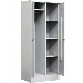 Шкаф ШХ-800/500 (ВхШхГ)1850х750х500