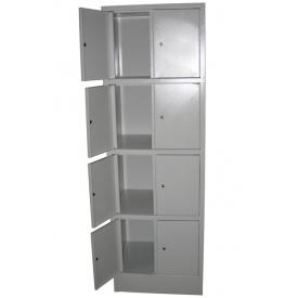 Шкаф ШР-28/600 (ВхШхГ)1850х600х500