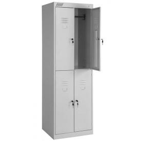 Шкаф ШРК-24-600 (ВхШхГ)1850x600x490